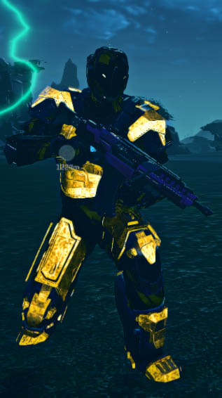 ZE7A Unit, Planetside 2, Briggs Server, Leader of the Month